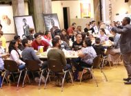 Welcome Dinner 1 – 2017-46