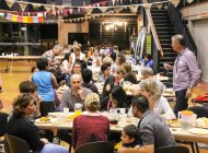 Welcome Dinner 1 – 2017-77