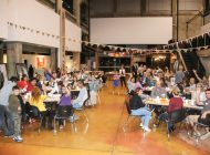 Welcome Dinner 1 – 2017-91